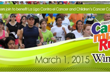 Carnaval Miami Run 5K presented by Winn-Dixie