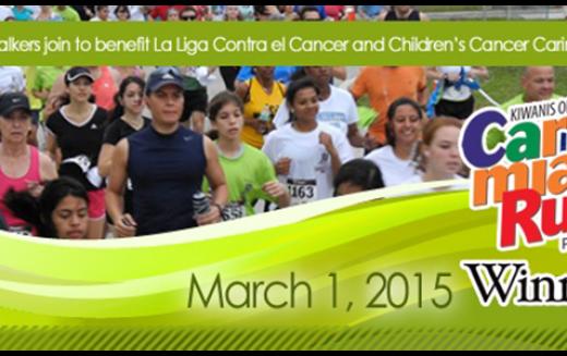 Carnaval Miami Run 5K presented by Winn-Dixie