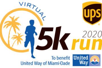 The Virtual UPS 5K