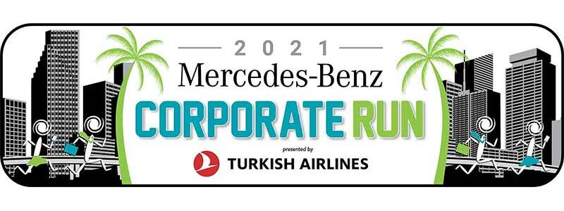 Mercedes-Benz Corporate Run presented by Turkish Airlines