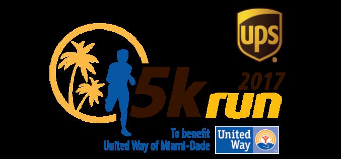 The UPS 5K