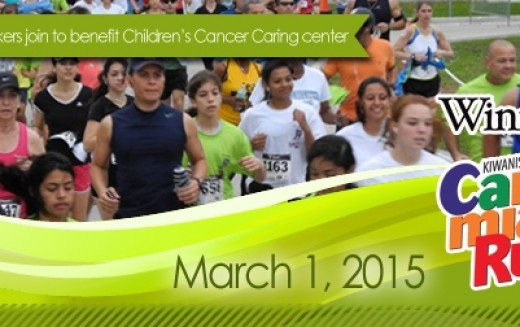 Winn-Dixie Carnaval Miami Run 5K