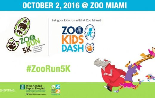 ZooRun5K & ZooKidsDash