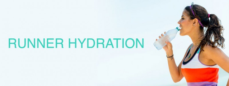 Runners with a Drinking Problem – Hydration