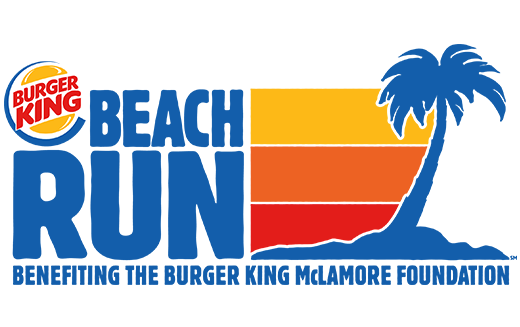 Burger King Beach Run