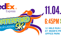 FedEx Express Waterford 5K