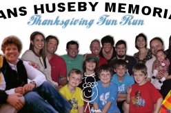 Hans Huseby Memorial Thanksgiving Fun Run
