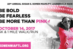 Komen Miami/Ft. Lauderdale Race for the Cure