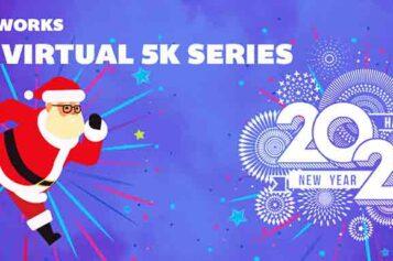 Festiv Virtual 5K