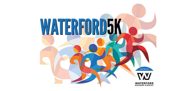 The Waterford 5K