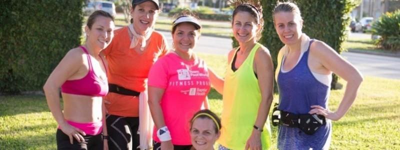 Full Marathon Training