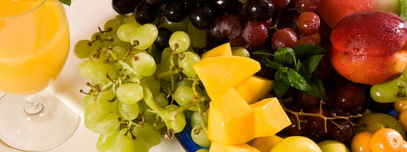 Easy Tips to Get Healthy Nutrition Daily