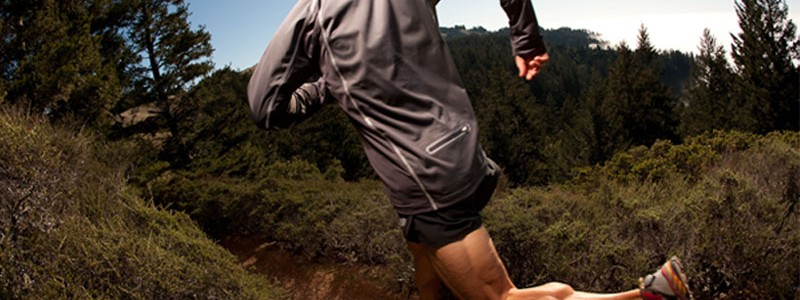 An Introduction to Trail Running