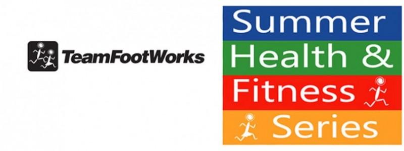 Summer Health & Fitness Series