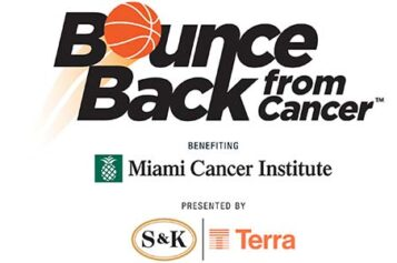Bounce Back from Cancer™ benefiting Miami Cancer Institute