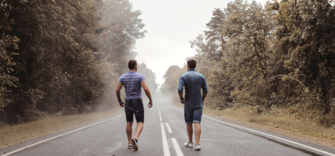 Improve the Pace by Reducing Distance