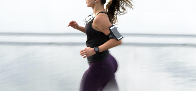 Is It a Good Idea to Run on an Empty Stomach?